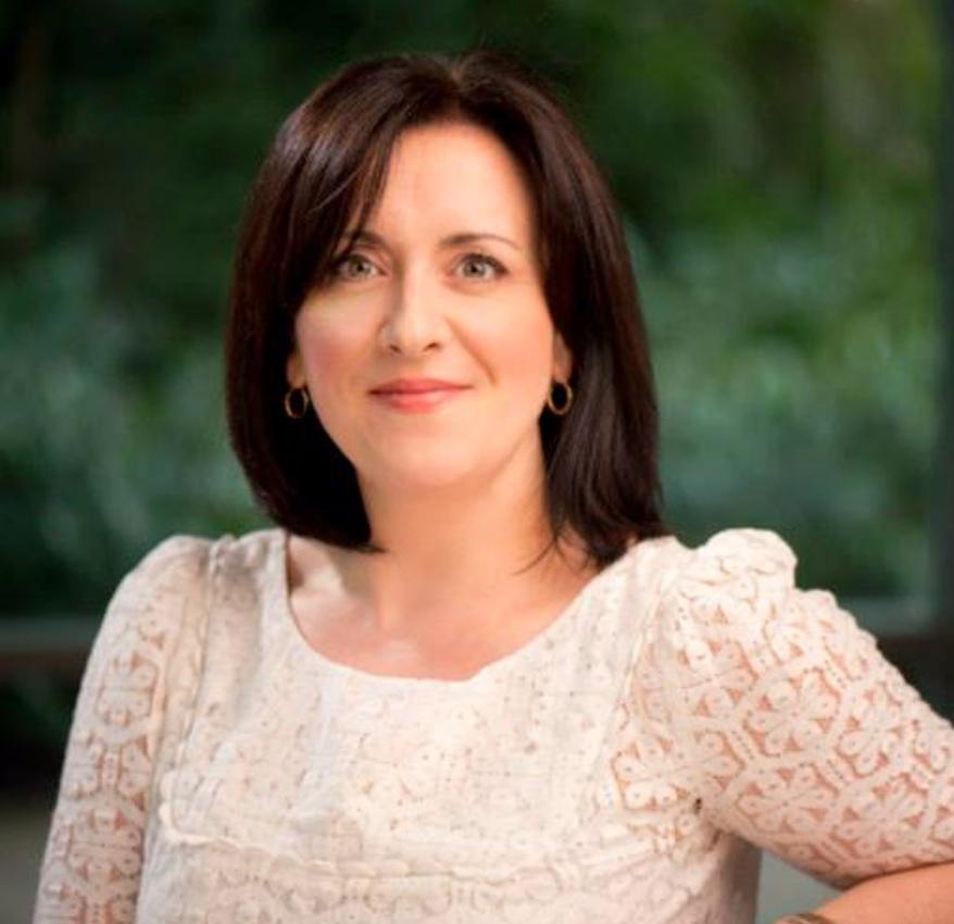 Sheila McCormick