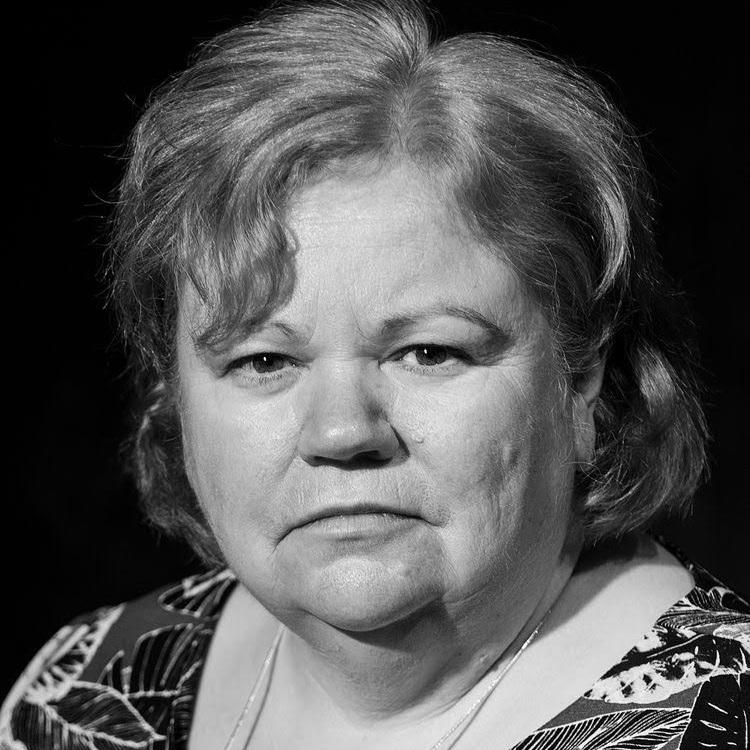 Tina Cribbin