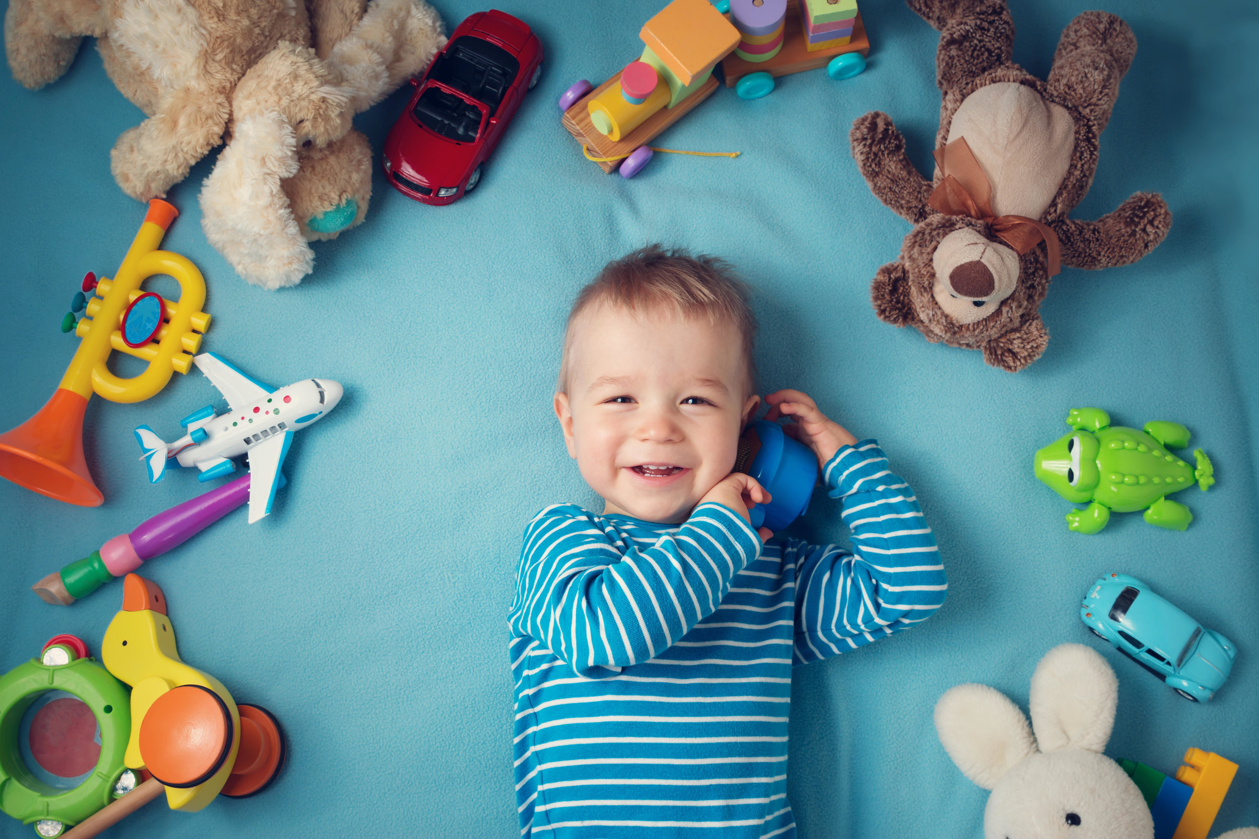Fun & Laughter - Visit us and your babies and toddlers will have a great time on the bouncy castle and in the babies play area as you grab a coffee and a snack and chat with friends whilst keeping a watchful eye on your little ones!Learn more ➝