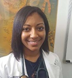 LaTia Colvin - MSN, APN, FNP-CHealth Care Providers Director