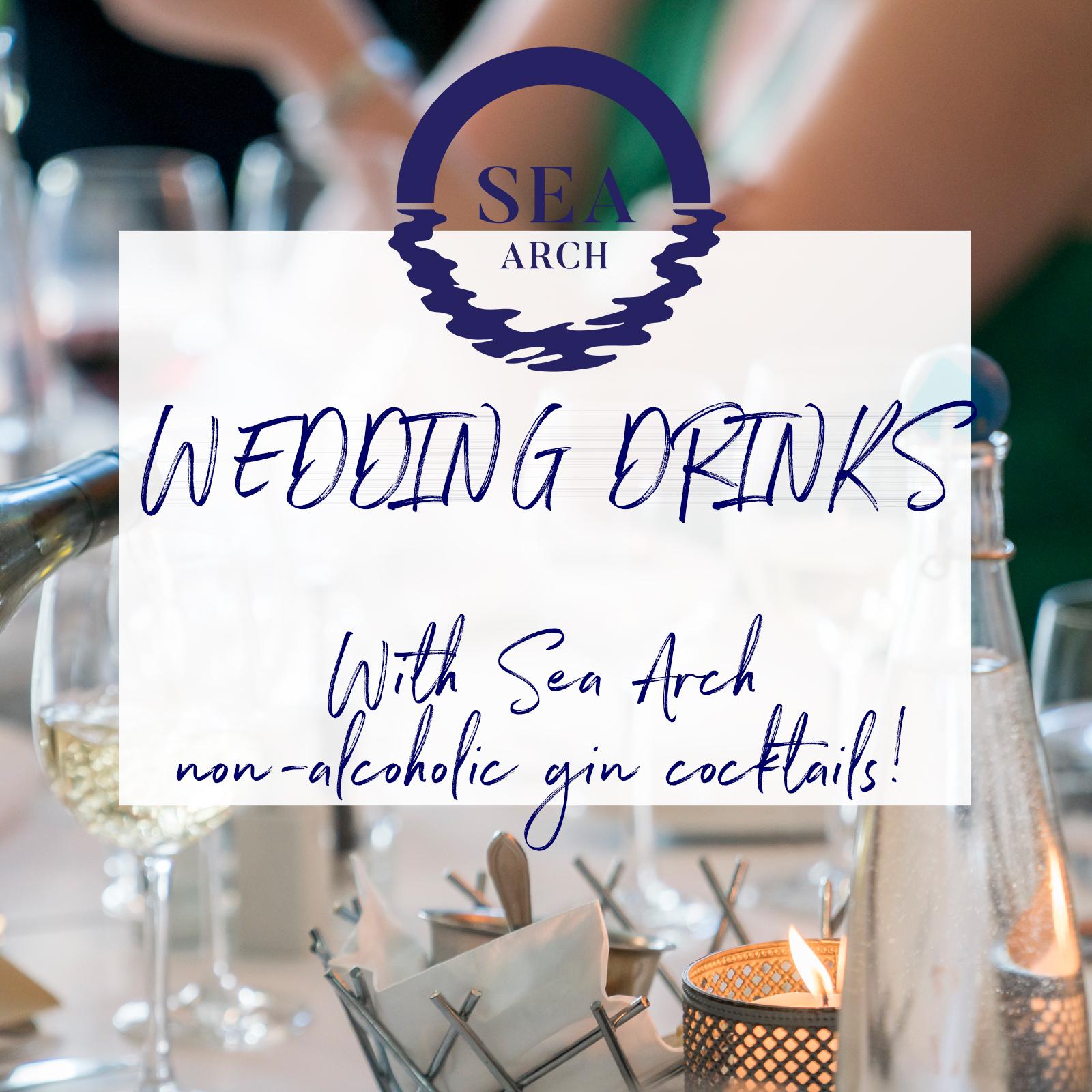Non alcoholic+wedding+drinks