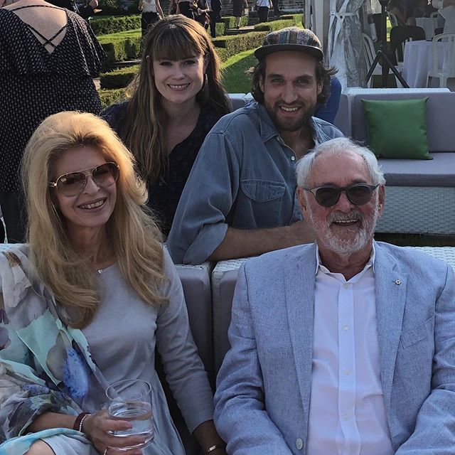 Happy Birthday Norman Jewison! Thanks for supporting Canadian talent ❤️🇨🇦