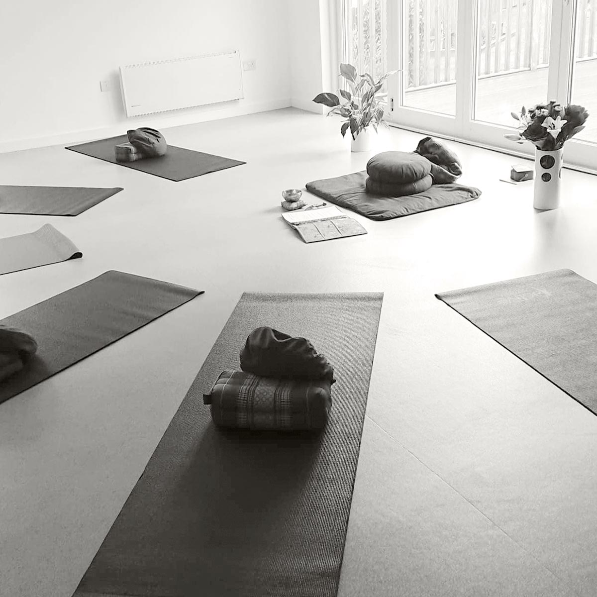 Pavilion Mindfulness