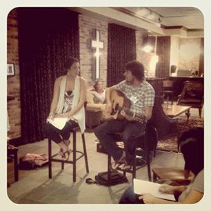 Art House FEEDBACK :: Songwriters