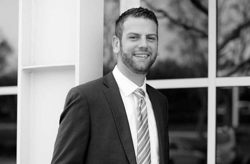 Tim Ehrreich  Senior Account Manager