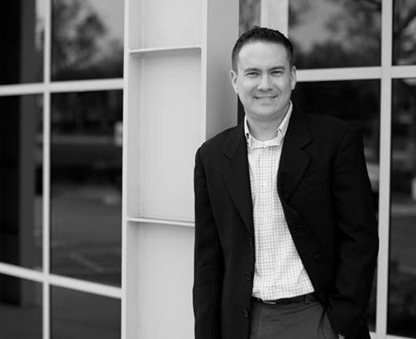 Mike Morawski  Preconstruction Manager