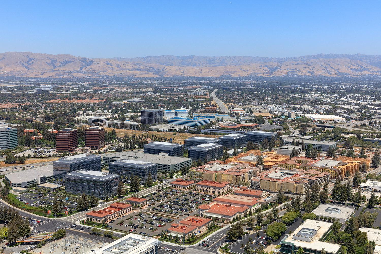 The Irvine Company's Santa Clara Square project