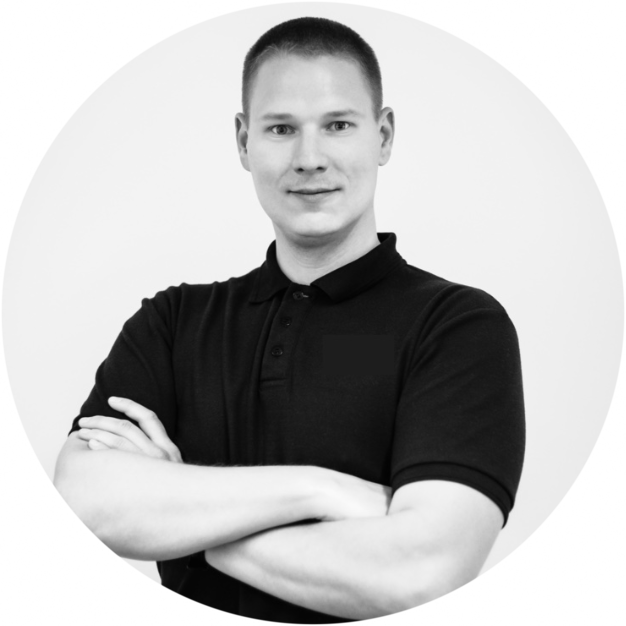 Petr Chvála - Head of Development