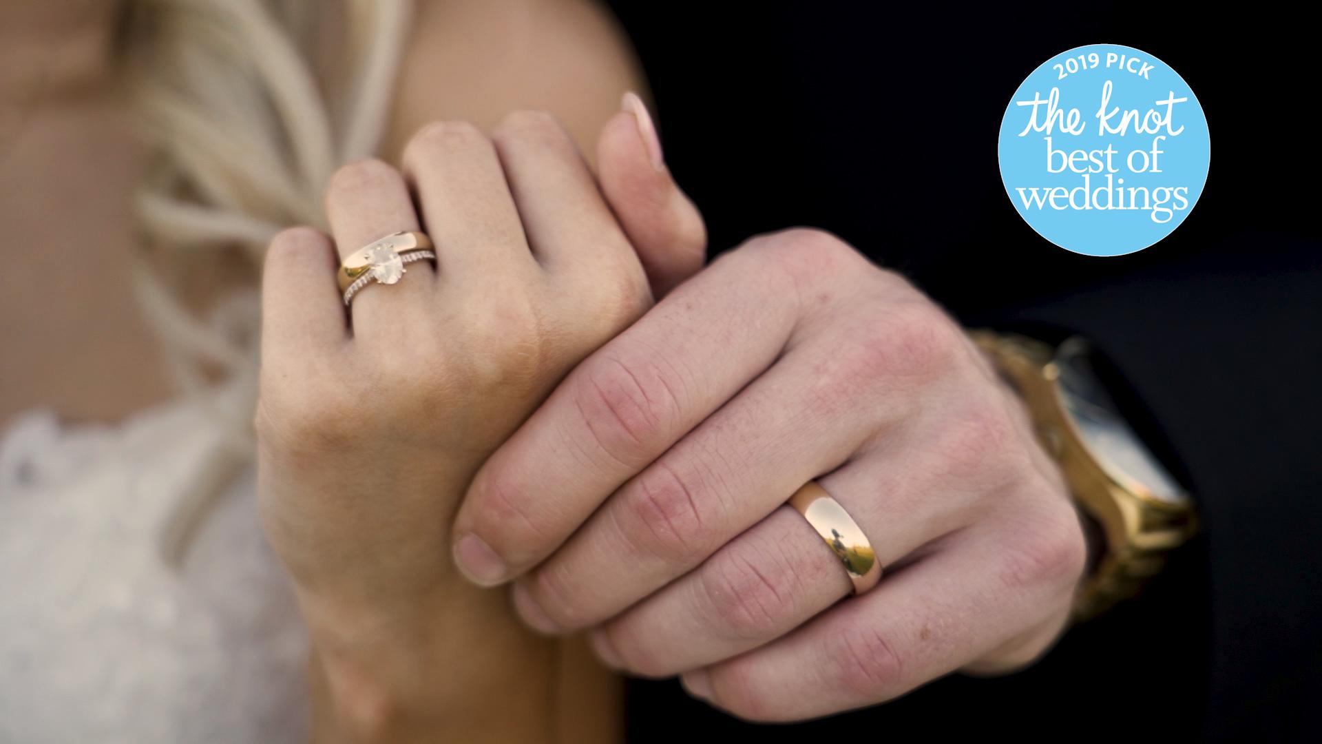The Wedding of Haleigh + Hayden