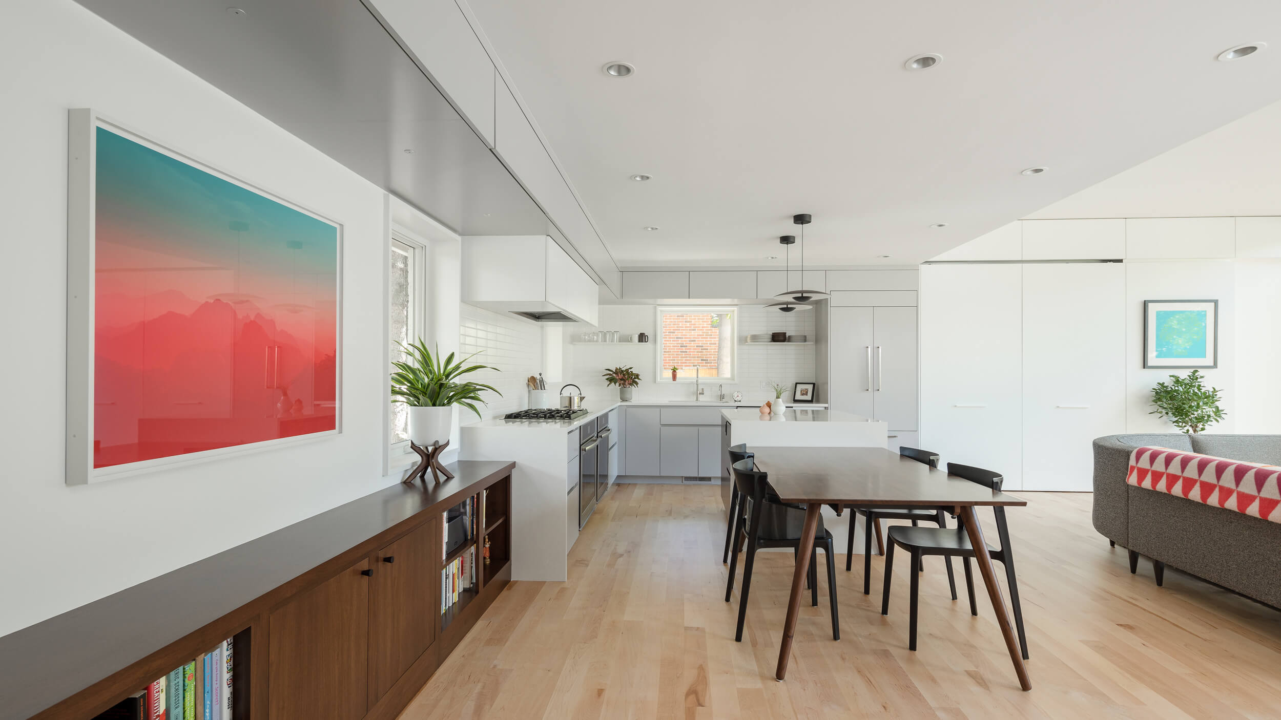 Custom Home Design by BLDG Collective
