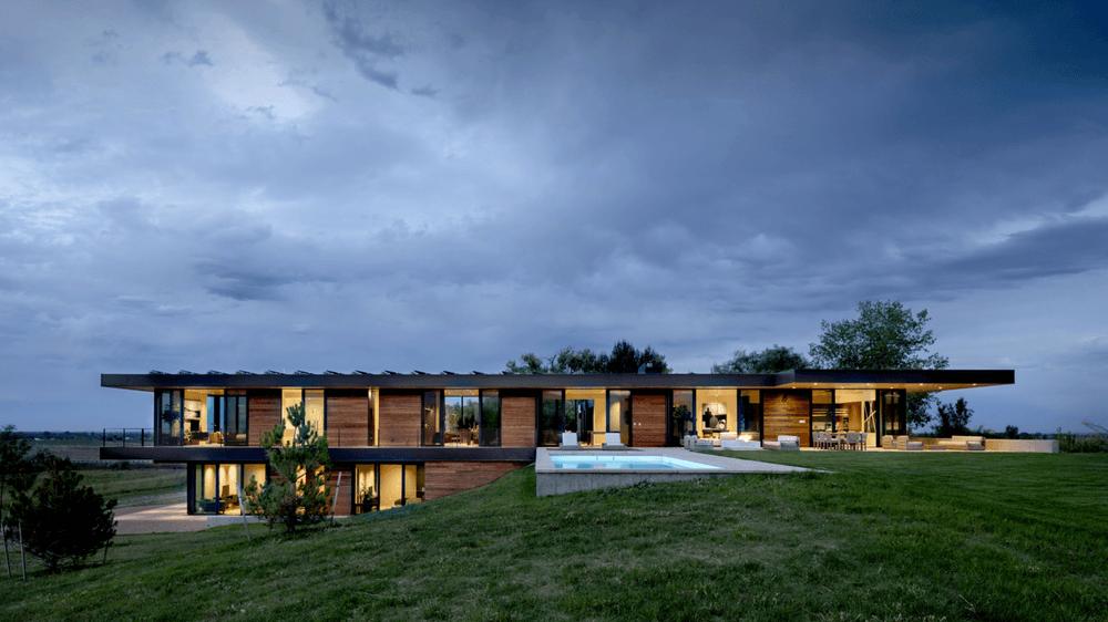 boulder colorado residential architecture