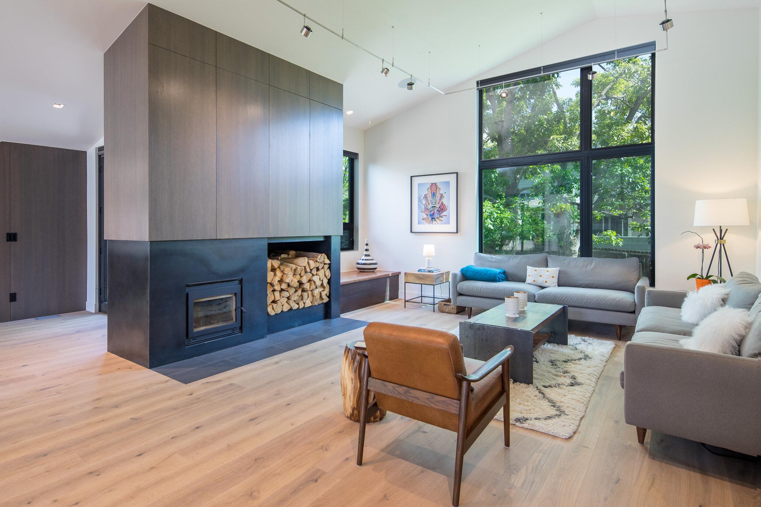 Utica Residence