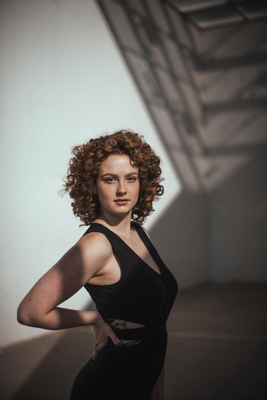 Kelsey | Creative Portrait