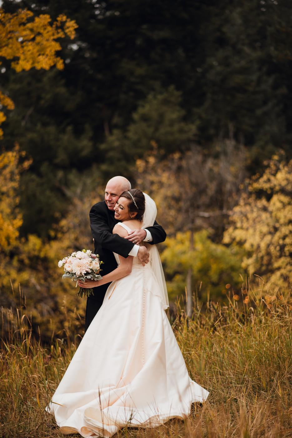 Candice Rawlin Wedding PHOCO Photography Pines Genesee Golden Colorado Fog -19.jpg