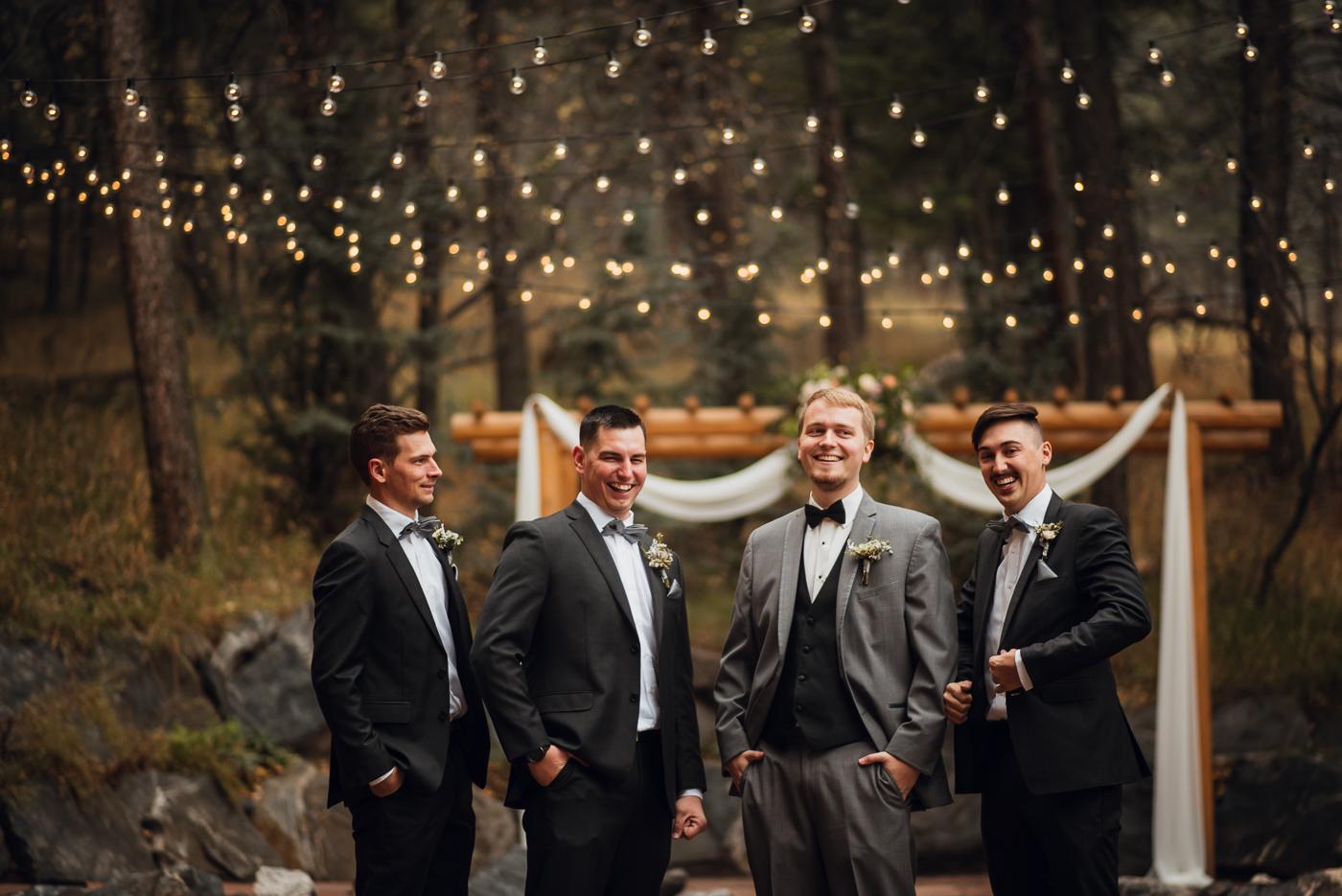 Candice Rawlin Wedding PHOCO Photography Pines Genesee Golden Colorado Fog -20.jpg