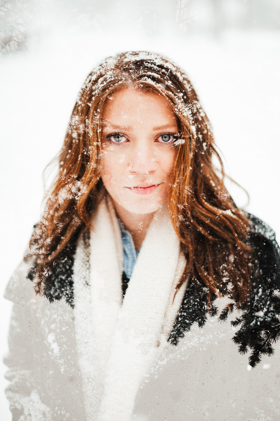 PHOCO Best of 2018 Photograph Fort Collins-3 Portrait Snow Double Exposure Emily Day.jpg