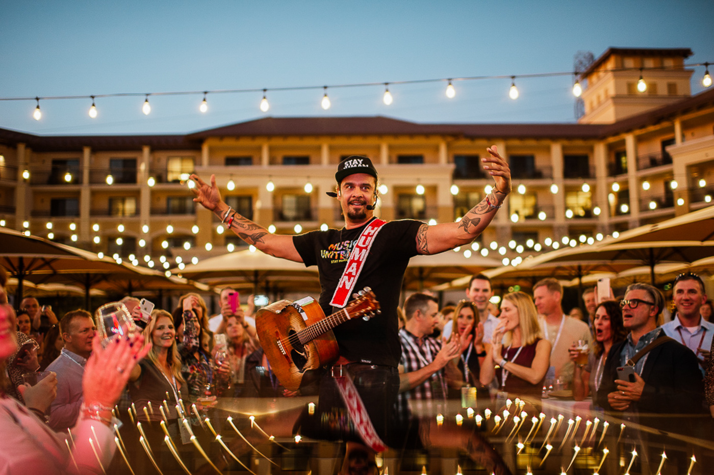 PHOCO Best of 2018 Photograph Fort Collins-49 Concert Music Festival Live in the Vineyard Napa California Michael Franti .jpg
