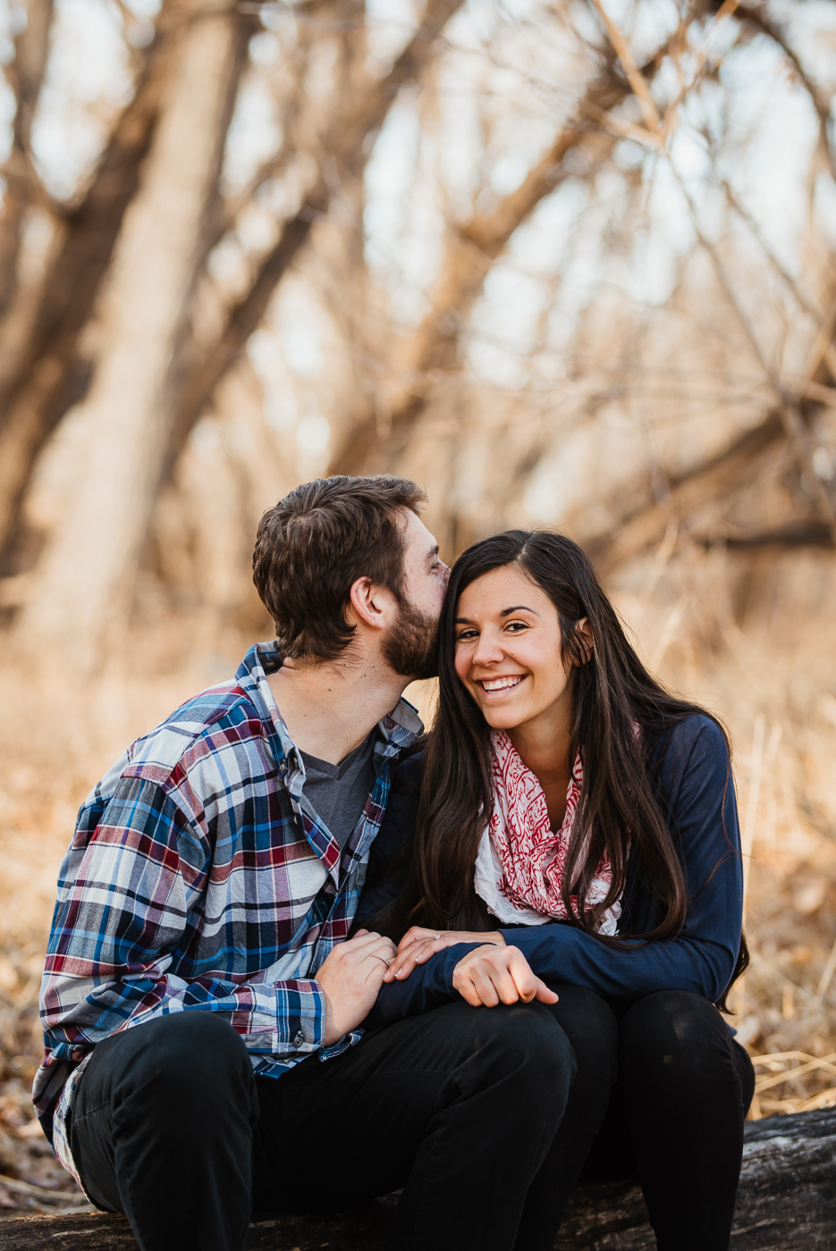 PHOCO Photography Fort Collins Engagement New Belgium Brewing Beer Dog Brown-3.jpg