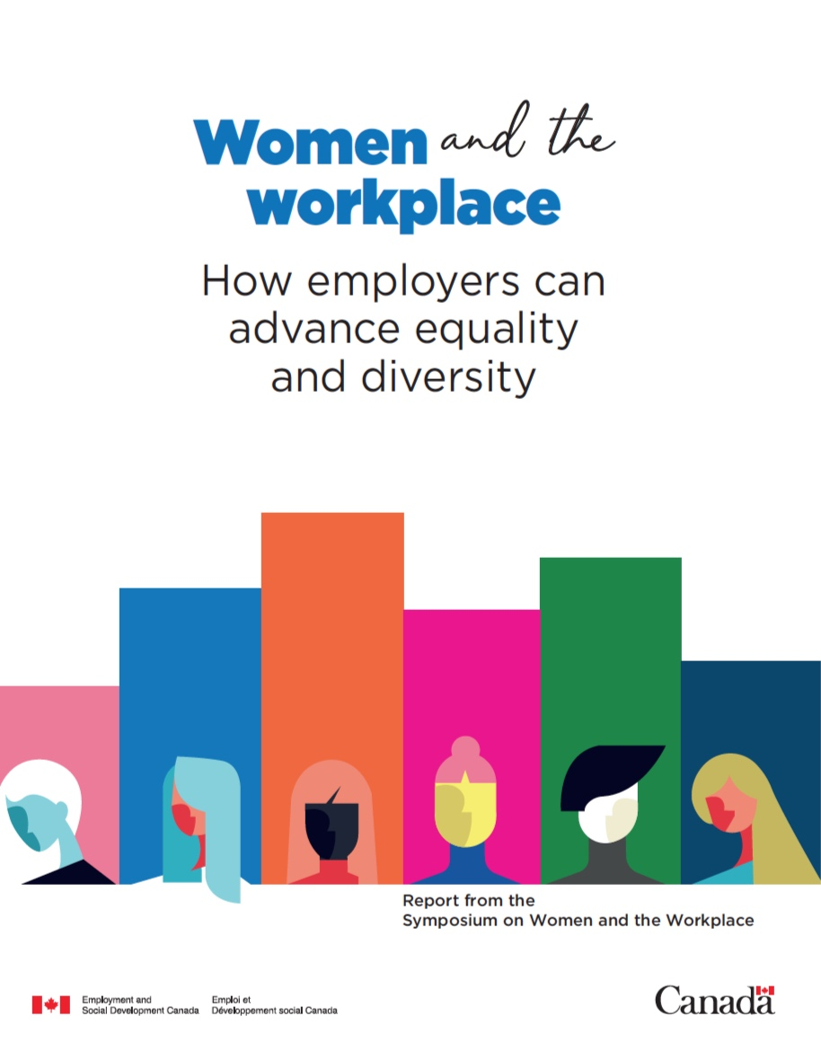 Women+and+the+Workplace+ESDC+Report