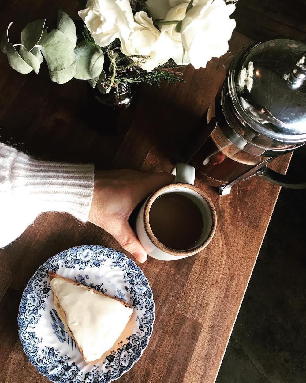 Photo Courtesy:  Wildwood Cafe Instagram