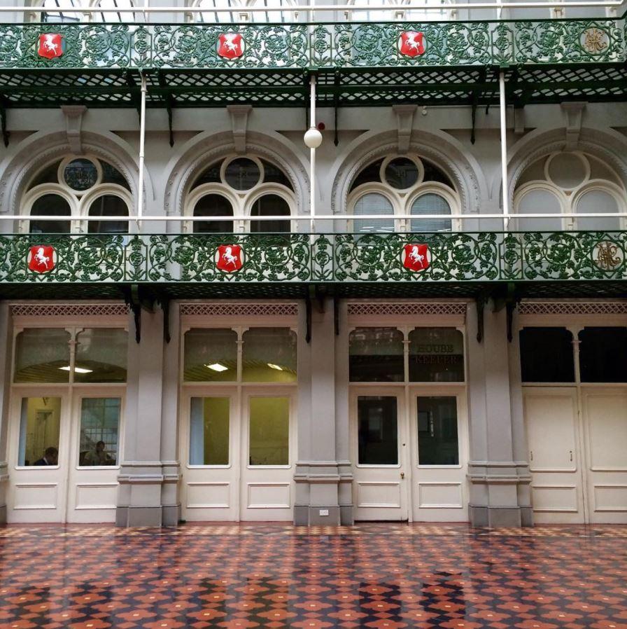 Courtyard London.JPG