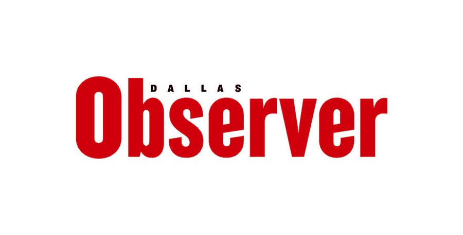 Dallas Observer - The Best Guide to Dallas Pride