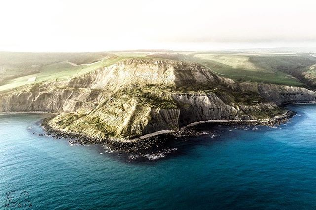 Another of Dorset's coastal gems 😍