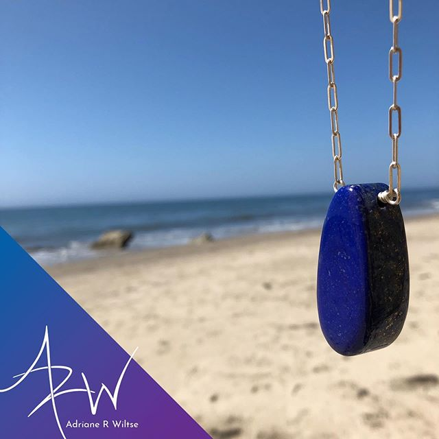 Bringing beach vibes from Cali back to Houston this Sunday @potterybarn_highlandvillage from 11-3 pm. Come by and chat with me and see new gems! 💎 🏝 🌞 • • • #houstonartist #arwjewelry #newoneofakind #sterling #sterlingsilver #jewelryforall #jewelryadventures #tellyourstory #empoweredwomen #travelingjeweler #houston #htx #potterybarnsrtist #trunkshow #shoplocal #sterlingsilverjewelry #lapis #lapislazuli #sunandsand #summervibes #beach #calidreams #oceanbreeze #givemethesunandthesea