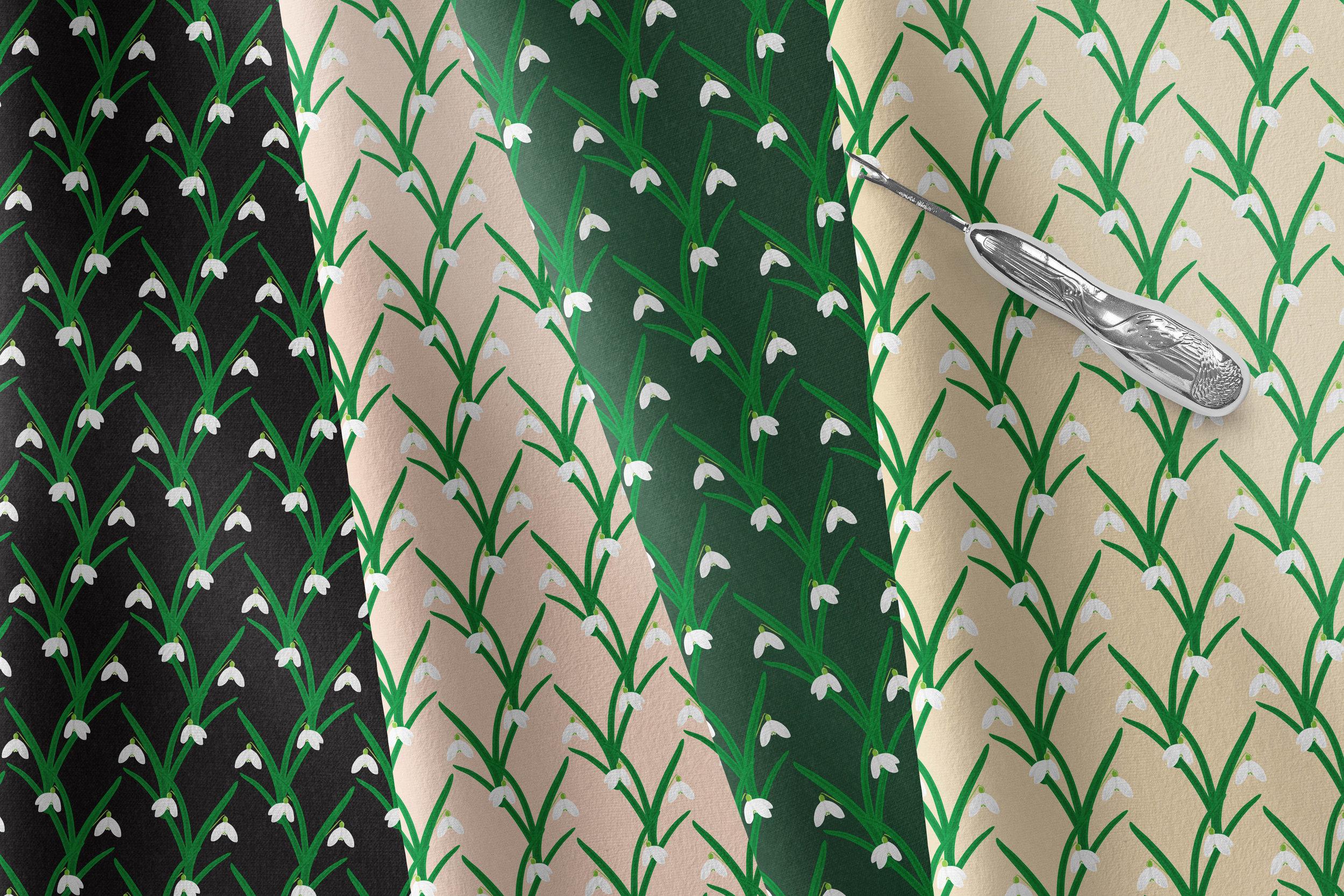 snowdrops fabric.jpg