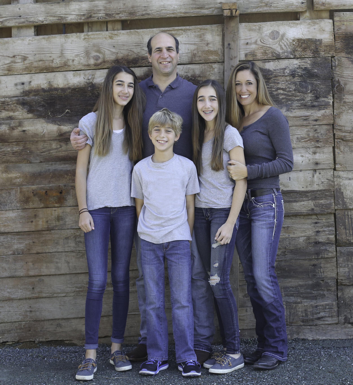 Missy Goldwyn Photography - Missy's Family