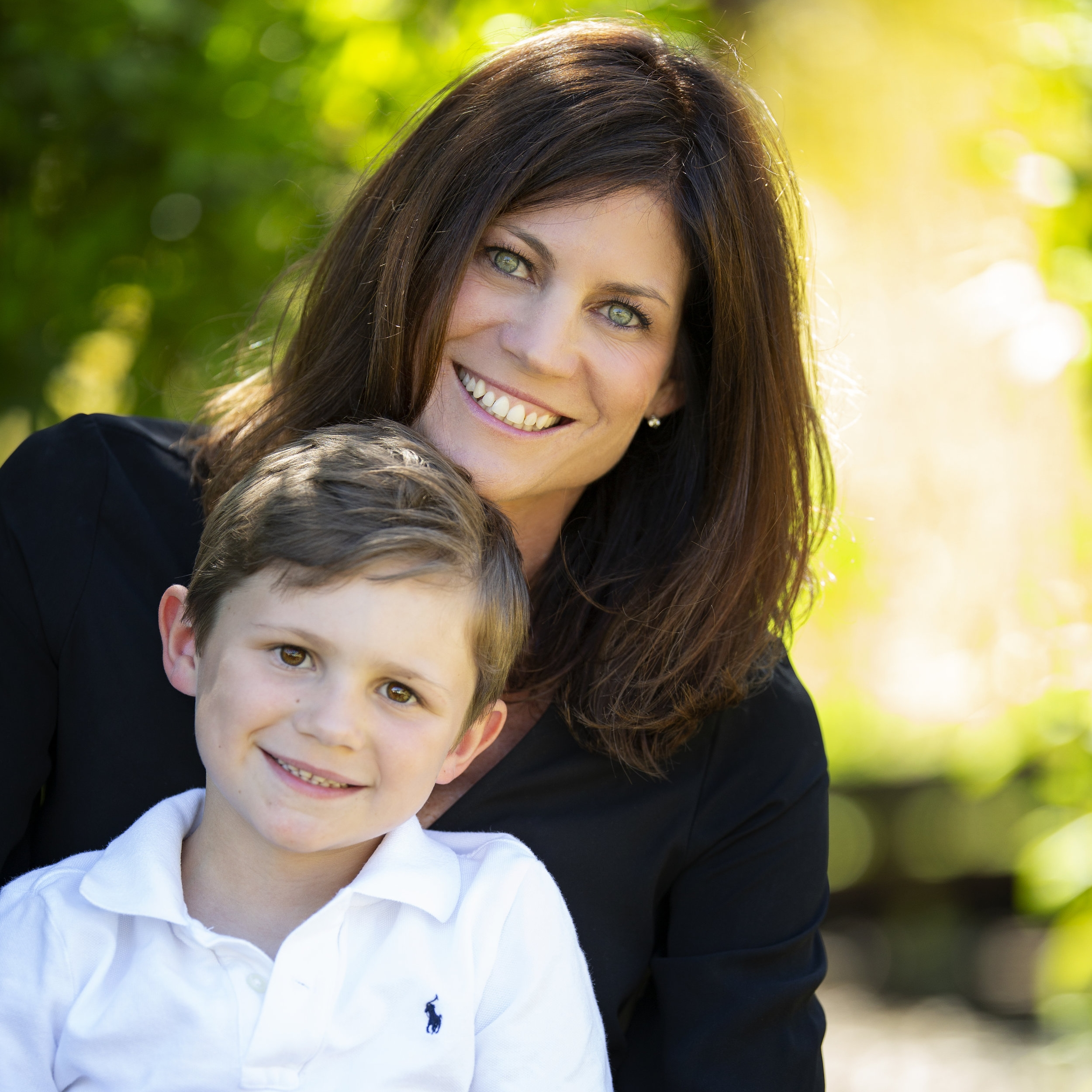PORTRAITS THAT CAPTURE YOU - Allow me to capture the moments you will treasure forever. Either in my home studio, or outdoors on my 6-acre ranch I love working with families, children, and high school seniors. View my portrait portfolio for some examples!