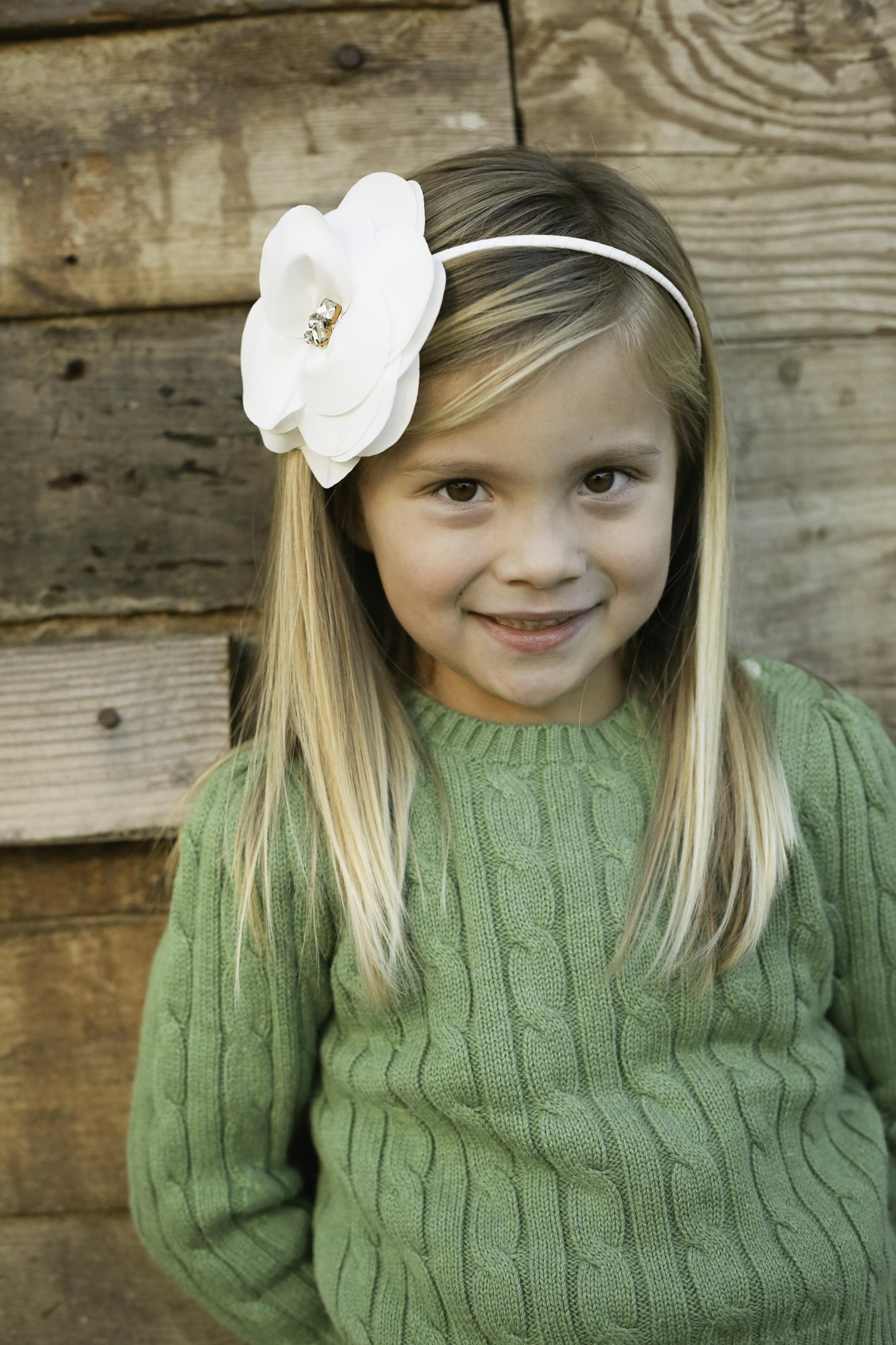Missy Goldwyn Photography - Portrait Rates