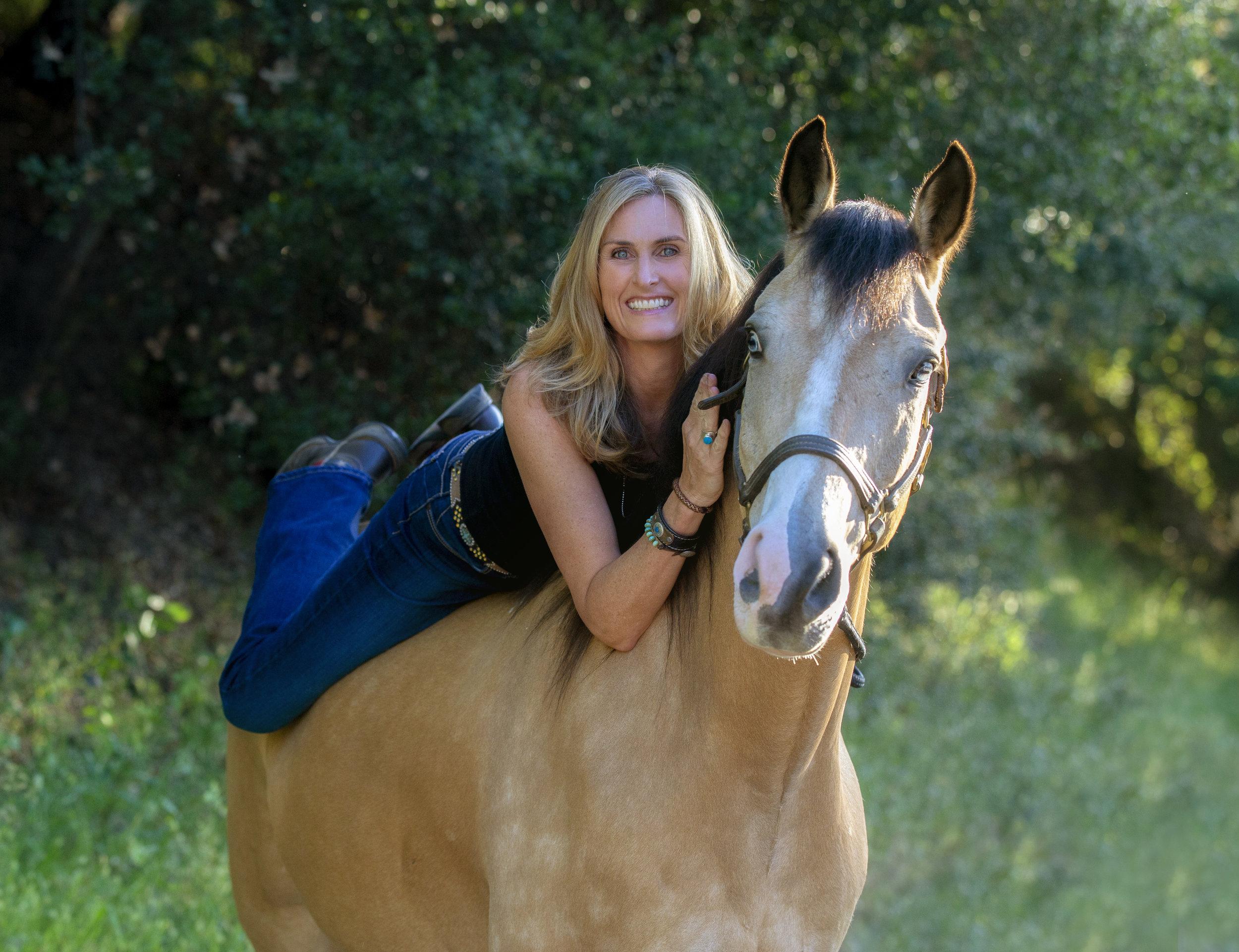 Missy Goldwyn Photography - Bay Area Portrait Photographer