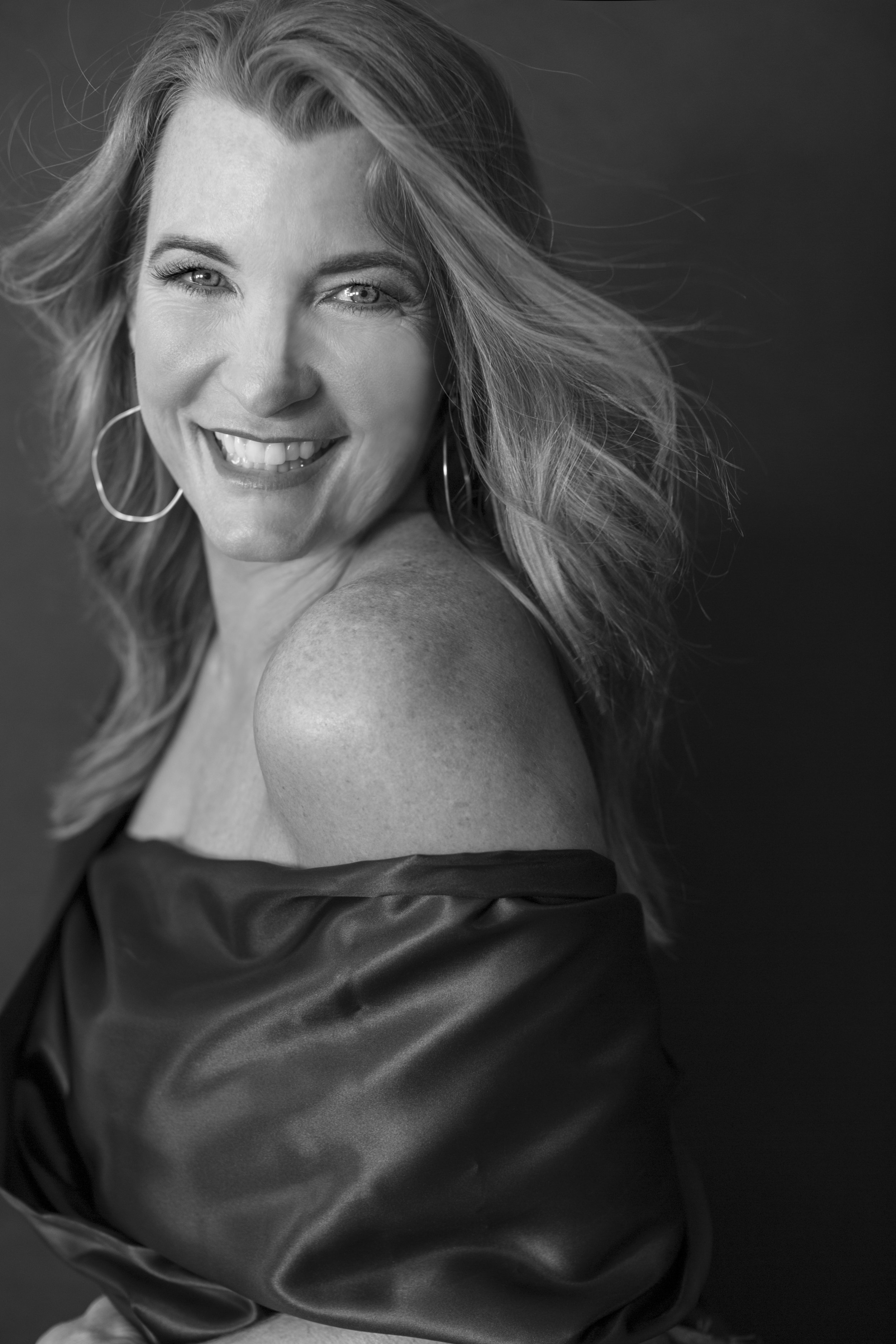 Missy Goldwyn Photography - Magazine Style Portraits