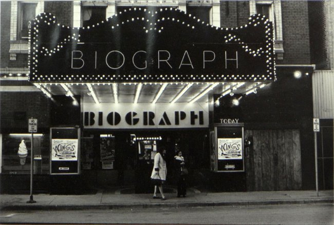 The Biograph Theater , Herb Nolan