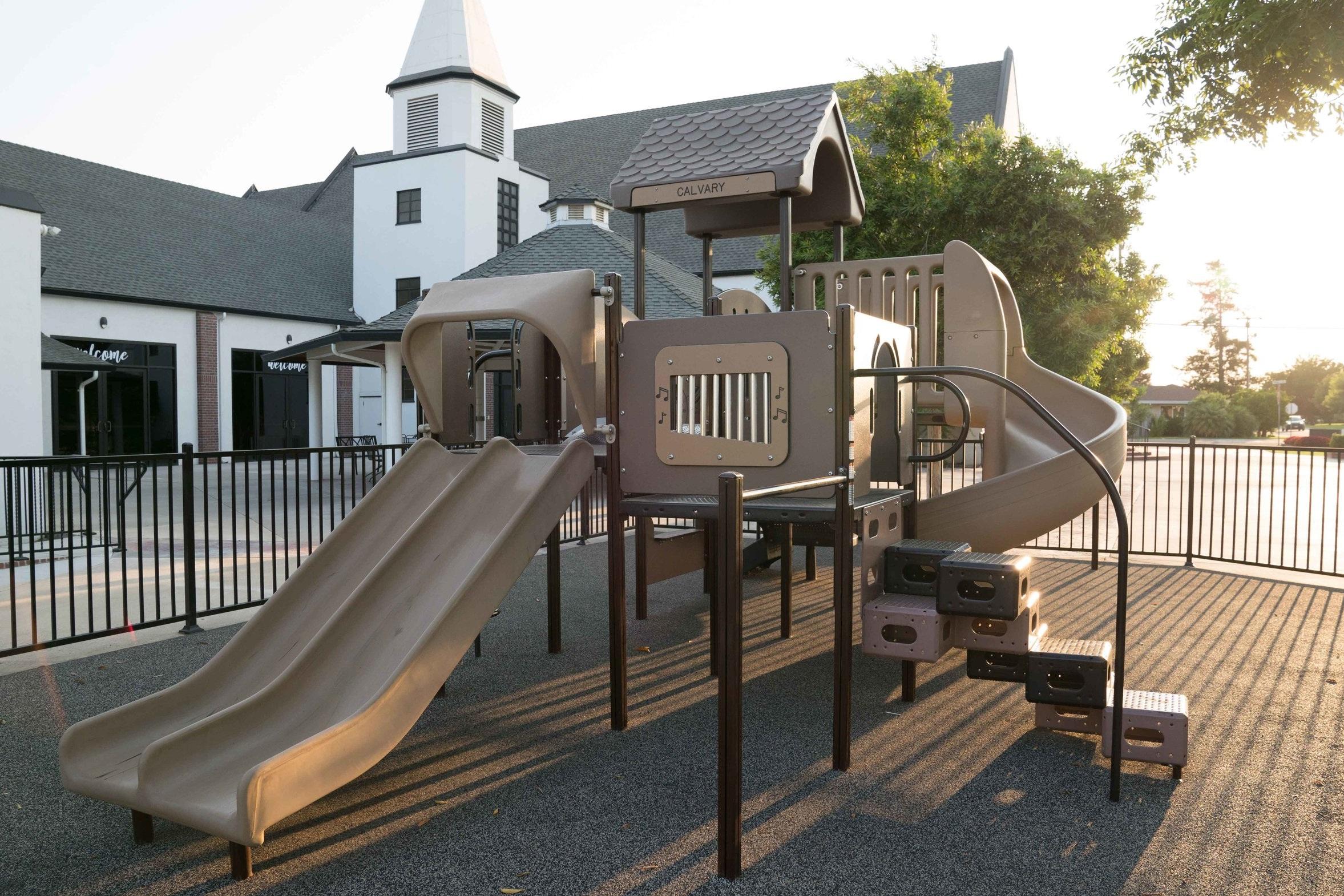 Calvary Playground