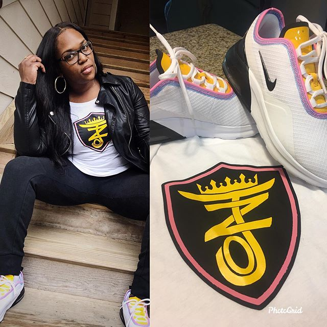 Get your #custom  #Gear from #TheZoneOfJones .... thanks for always being #Dope Shirt: @thezoneofjones  Jacket: @guess  Kicks: @nike @nikewomen  Glasses: @coach  _____________________________________  #DanzyBoiEvents #hiphop #video #pop #music #producer #singer #songwriter #musician #musicians #engineer #production #song #RealMusic #Talented#Vocalist #Singer #Writer #model #Artist #MusicLovers #Music #GreatMusic #GoodMusic #events #Photographer