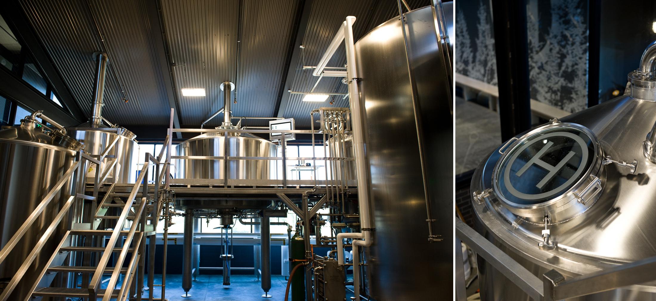 Green Bay Wedding Venue, Hinterland Brewery