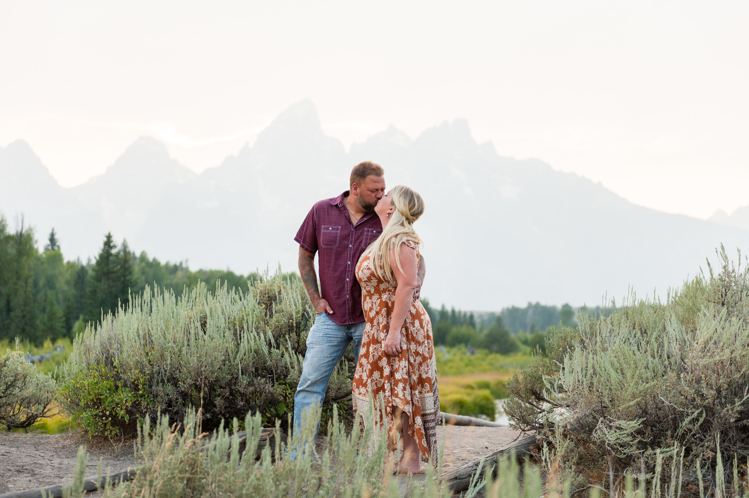 Grand Teton Wedding Photographer