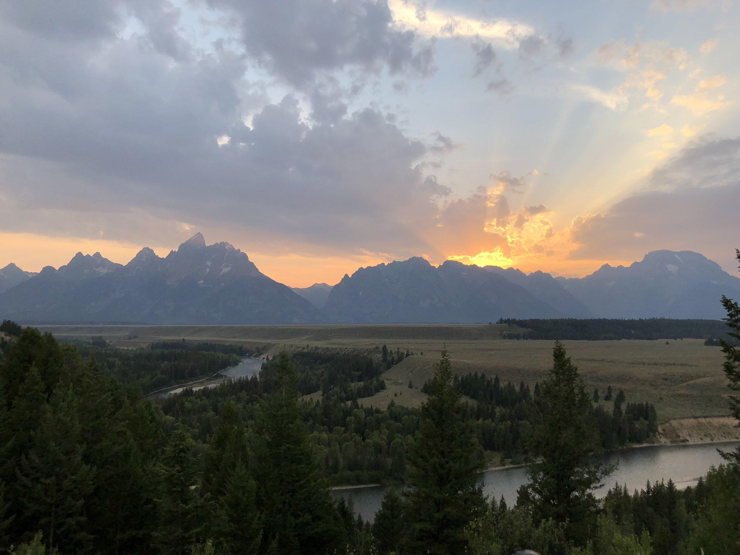 KLEM Studios Photography, Grand Teton National Park, Wyoming