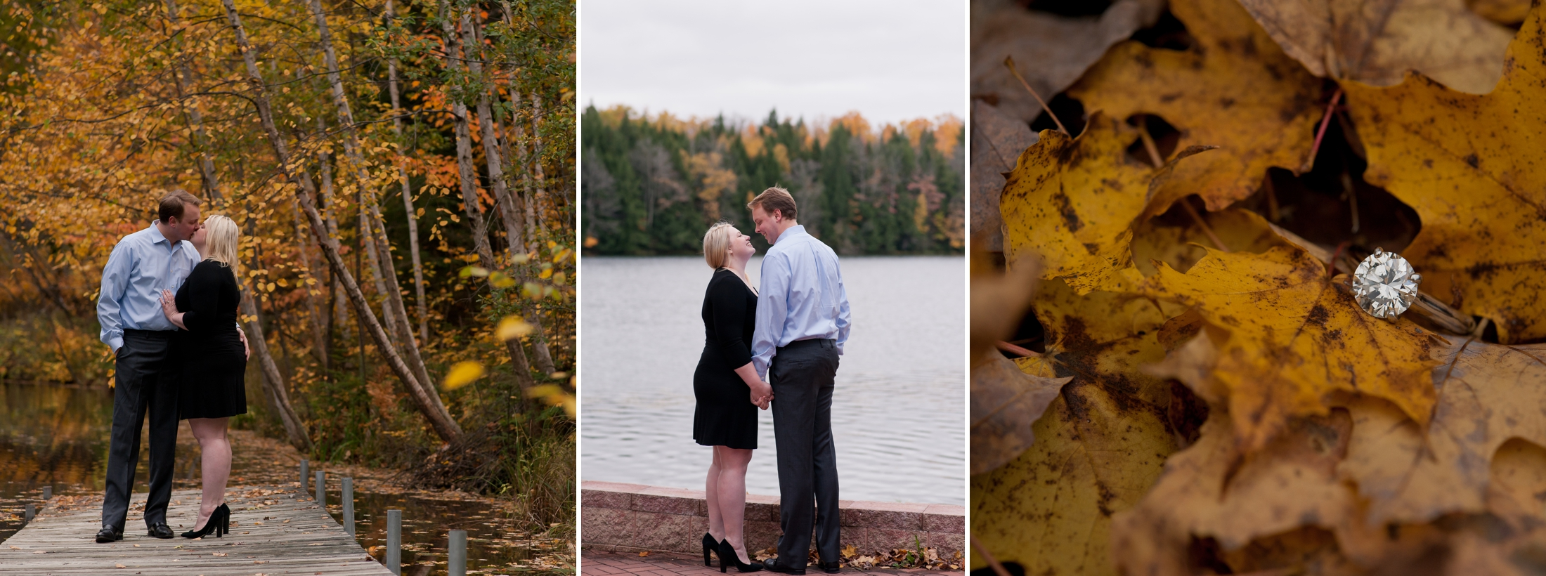 First Things First: What To Do When You Get Engaged   KLEM Studios