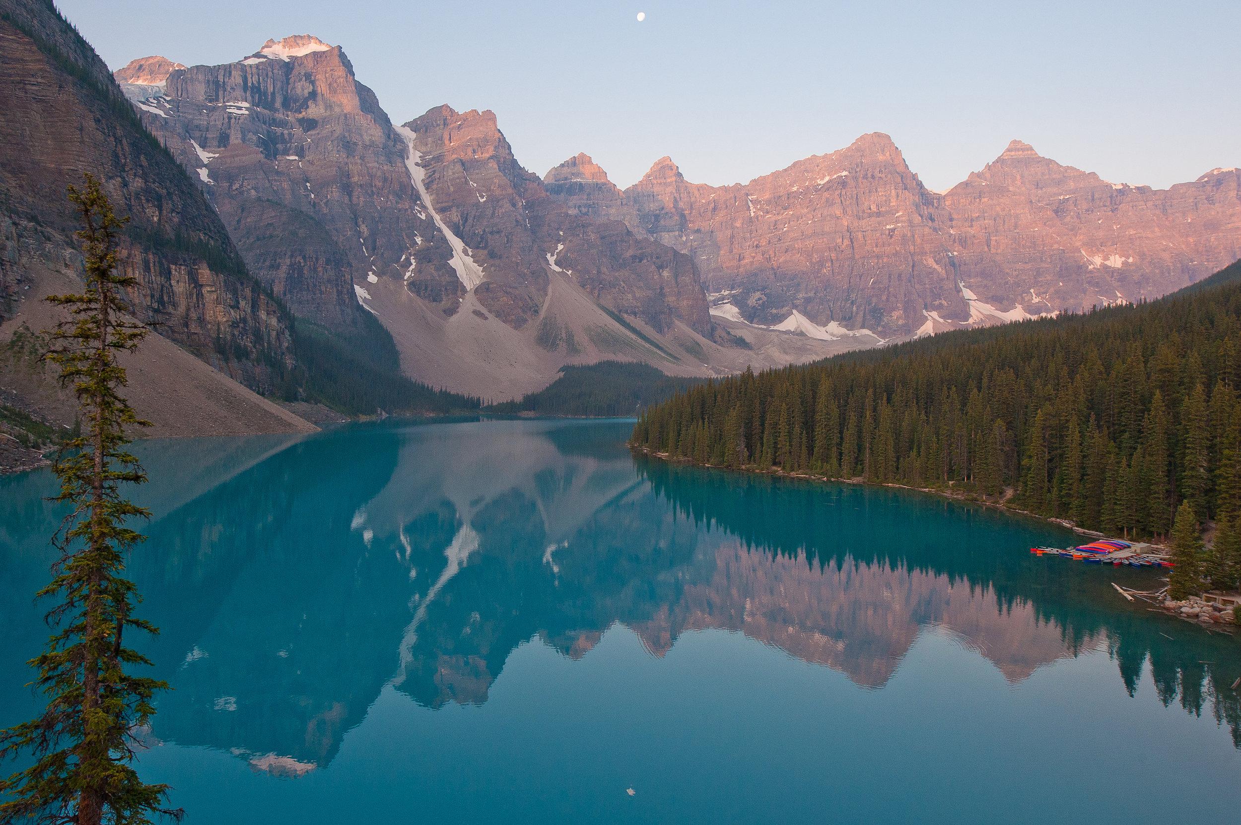 Banff Elopement Photography