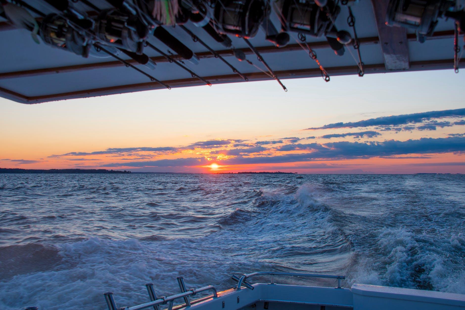 WILDLIFE-FOUNDATION-VA-FISHING
