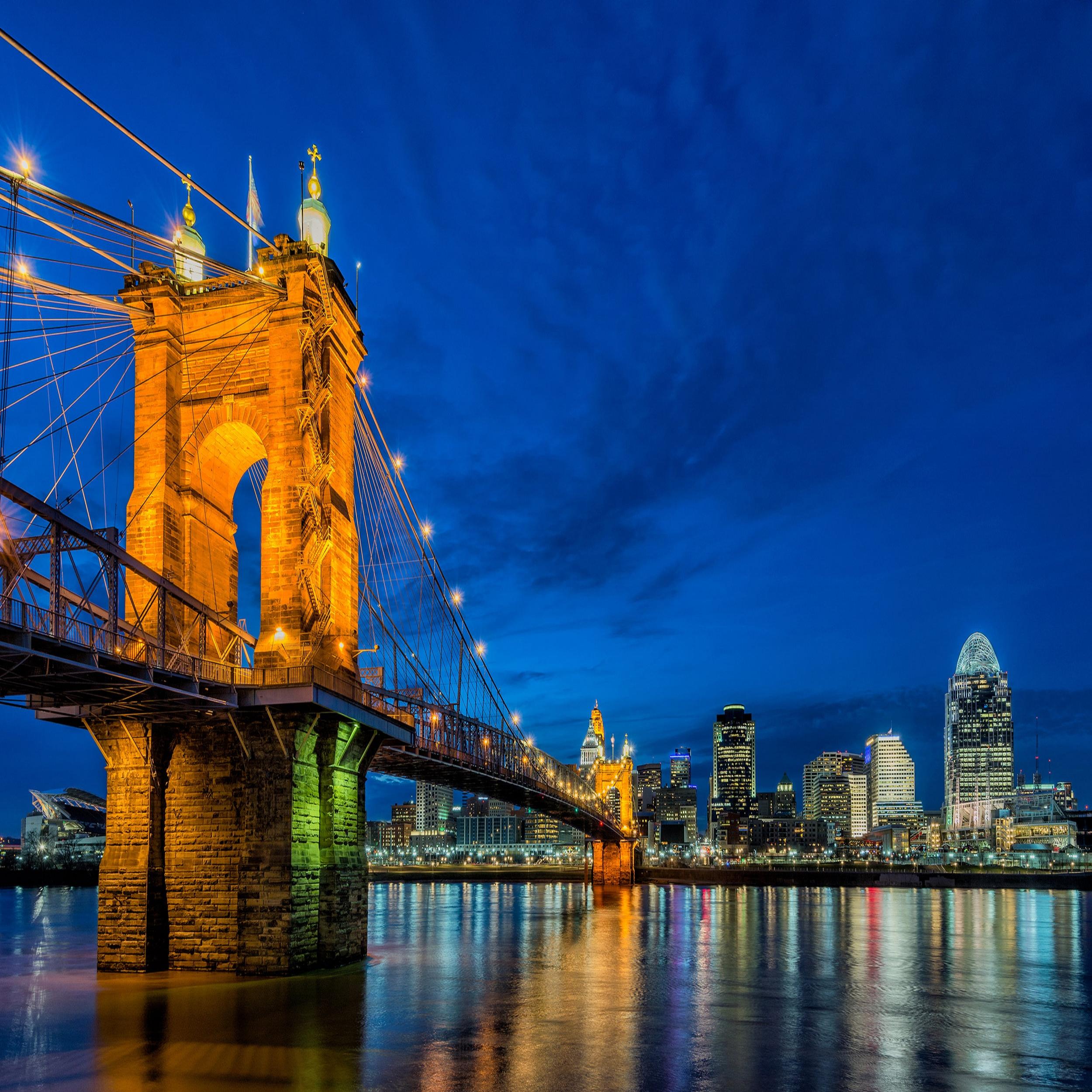 Marriott Traveler: LOVE in Cincinnati? 5 Romantic Things to Do in the 'Nati