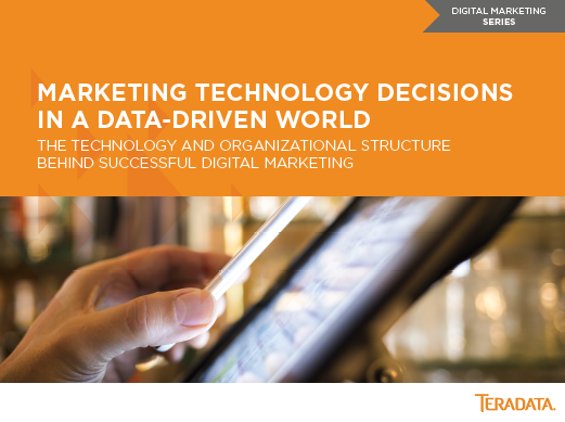 Teradata Marketing Technology ebook cover.PNG