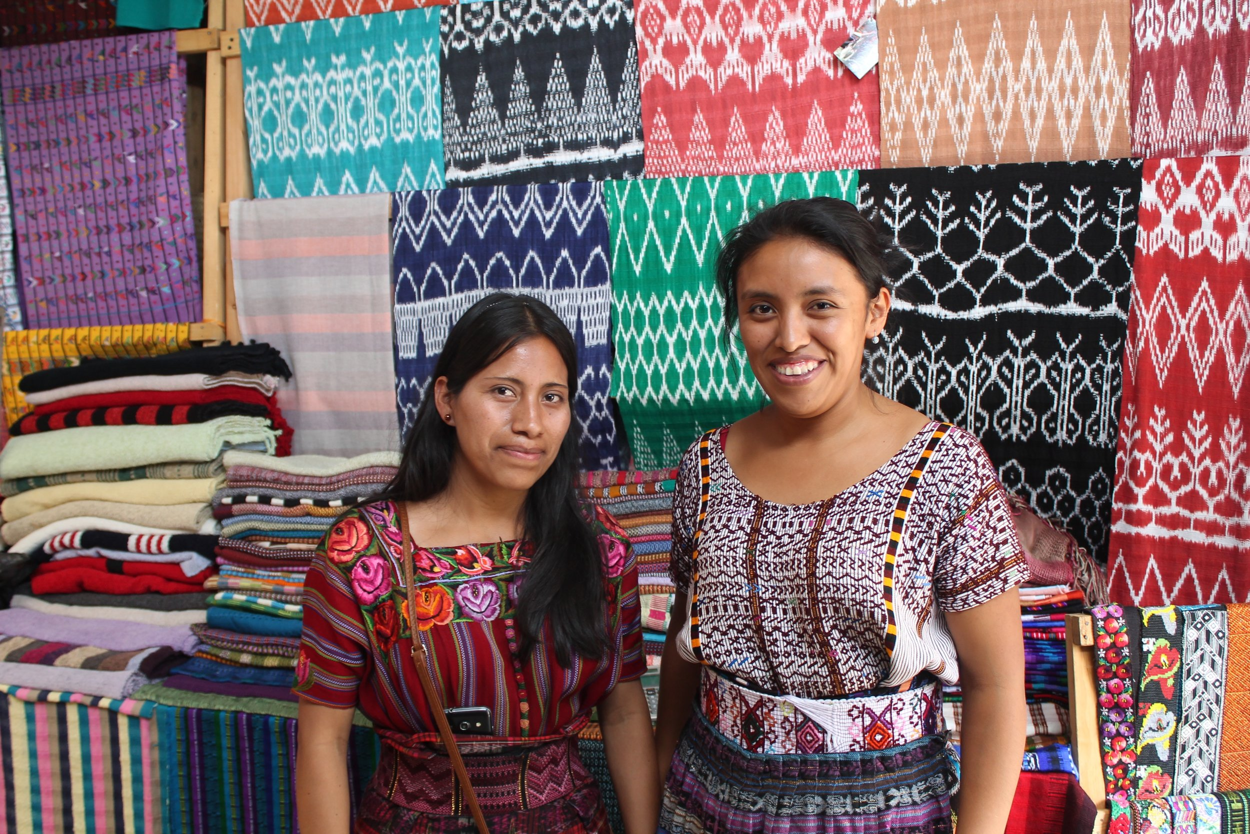 Photo taken during UT Austin's GROW internship in Guatemala (2016).