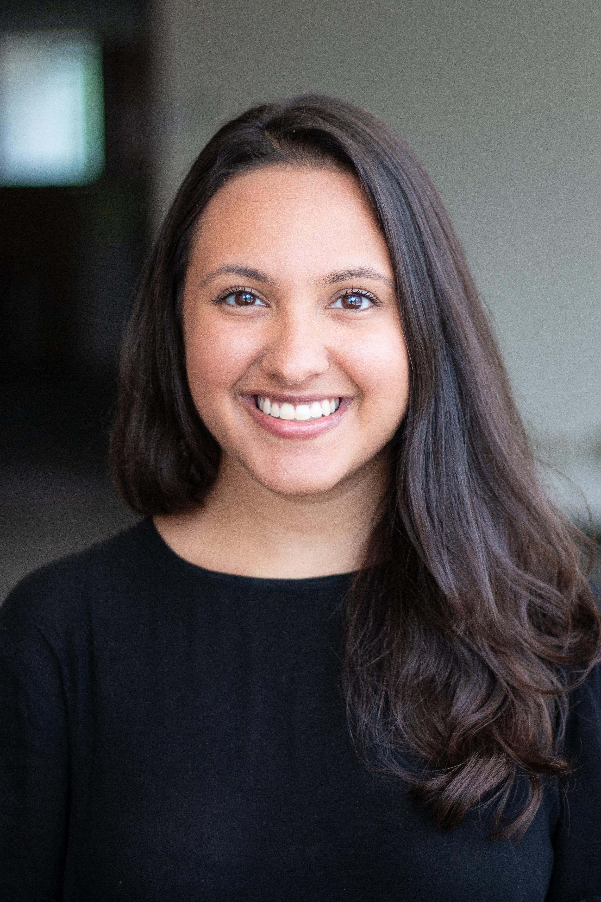 Priya Fremerman - Executive Directorpriya@globemed.org
