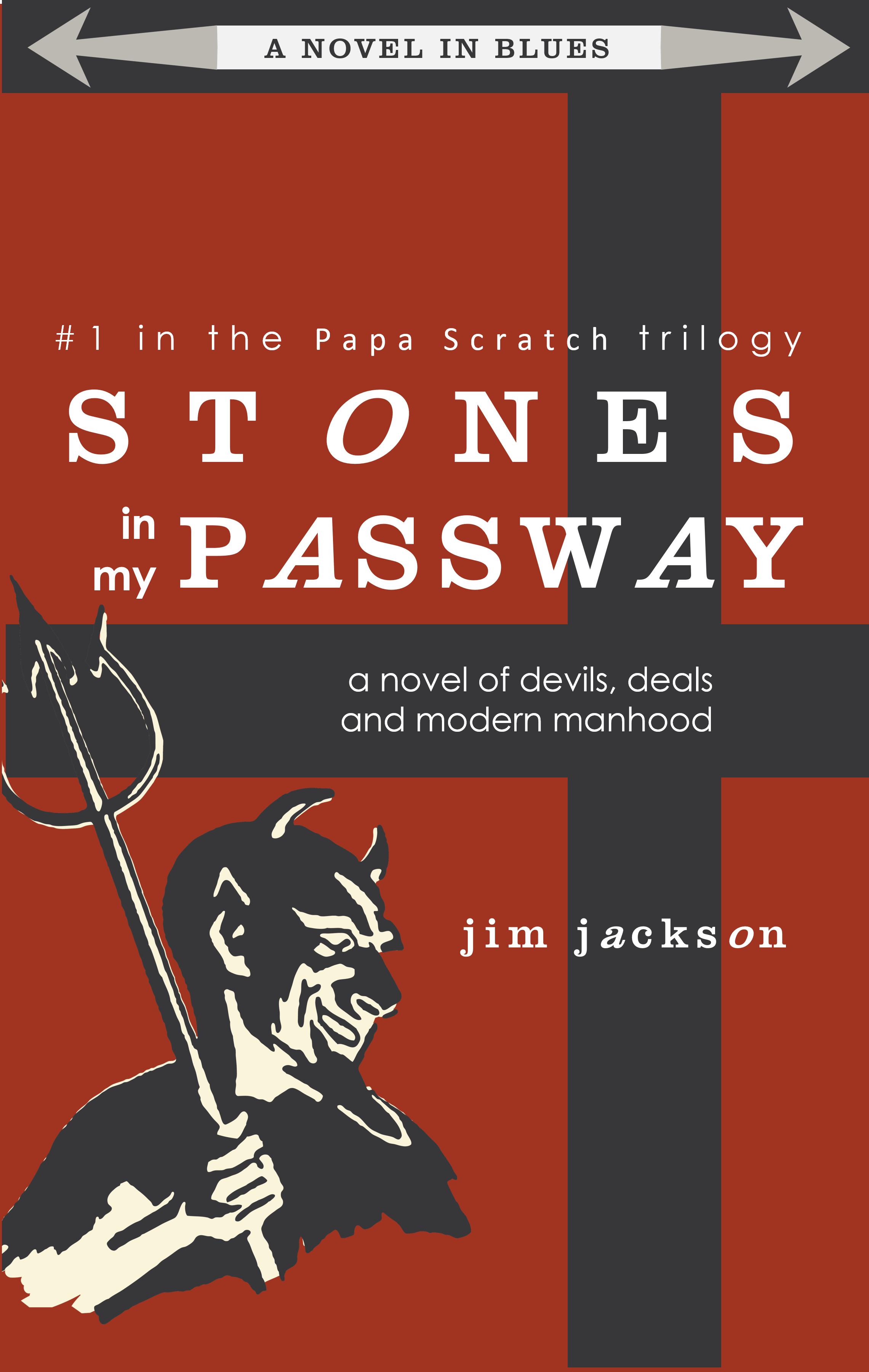 Stones in my Passway.jpg