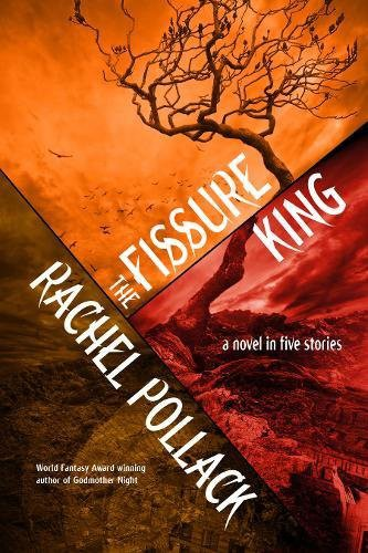 The Fissure King A Novel in Five Stories.jpg