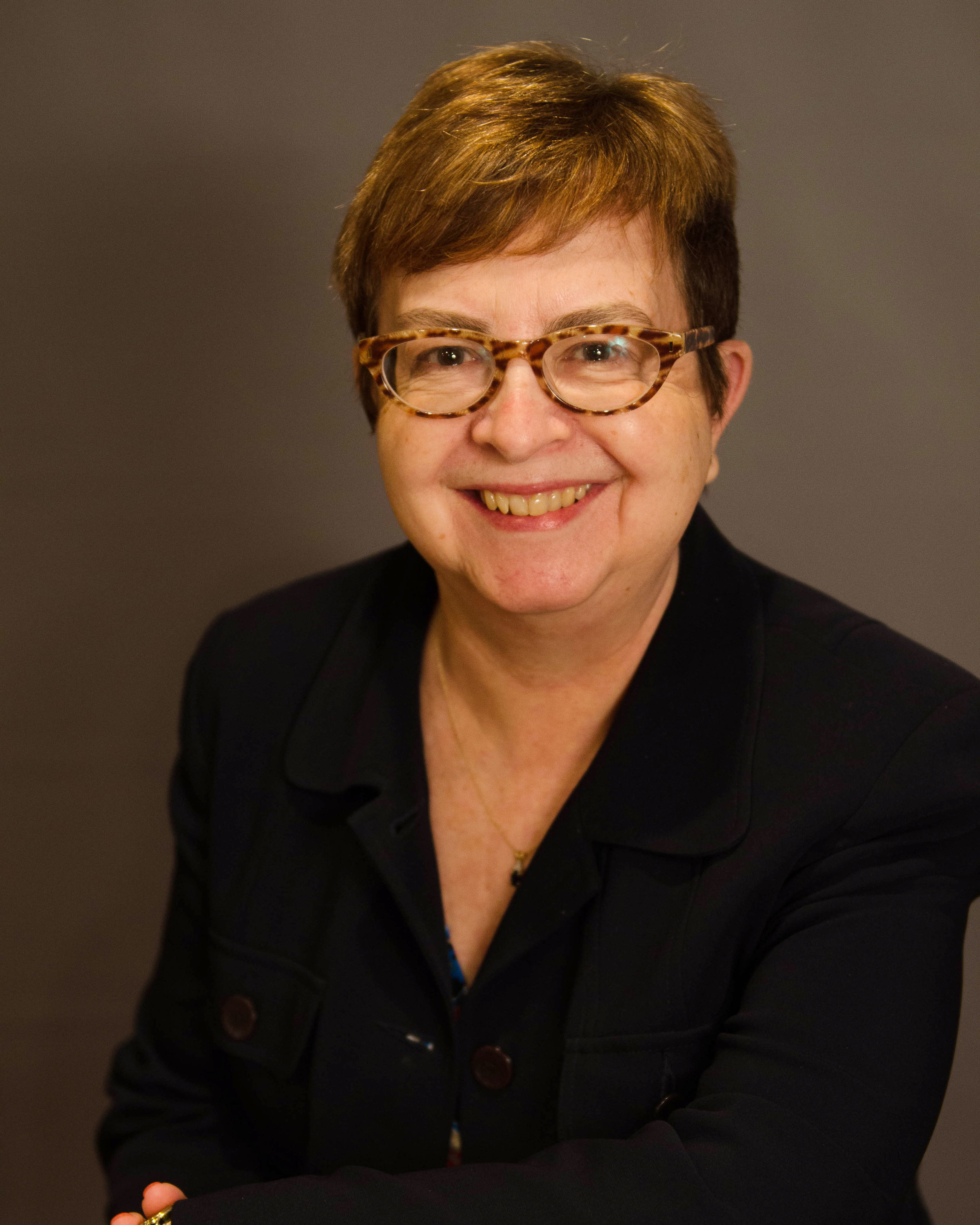 Merrilee Robson